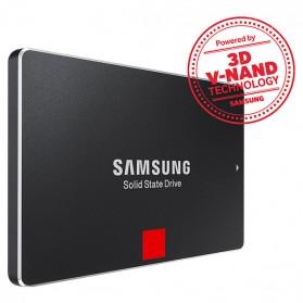 Samsung SSD 850 PRO 2.5 Inch SATA III 1TB - MZ-7KE1T0BW - Black