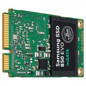 Samsung SSD 850 EVO mSATA 500GB - MZ-M5E500BW