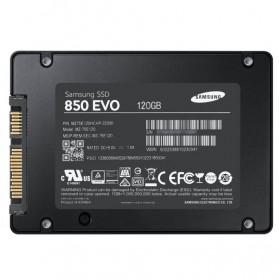 Samsung SSD 850 EVO 2.5 Inch SATA 120GB - MZ-75E-120BW - 2