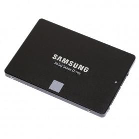 Samsung SSD 750 EVO 2.5 Inch SATA 120GB - MZ-750-120BW