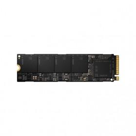 Samsung SSD 960 Pro NVMe M.2 512GB - MZ-V6P512BW - Black - 4