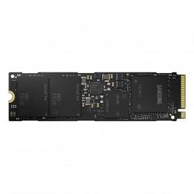 Samsung SSD 960 EVO NVMe M.2 500GB - MZ-V6E500BW - 4