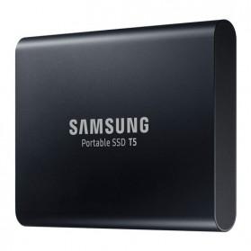 Samsung Portable SSD T5 1TB - MU-PA1T0B - Black - 3