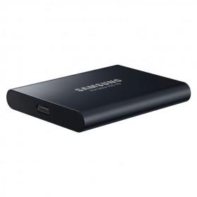 Samsung Portable SSD T5 1TB - MU-PA1T0B - Black - 5
