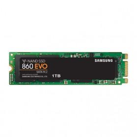 Samsung SSD 860 EVO M.2 SATA 1TB - MZ-N6E1T0BW