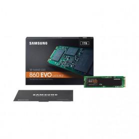 Samsung SSD 860 EVO M.2 SATA 1TB - MZ-N6E1T0BW - 4