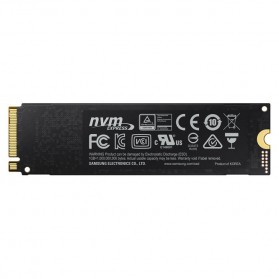Samsung SSD 970 EVO NVMe M.2 250GB - MZ-V7E250BW - 4