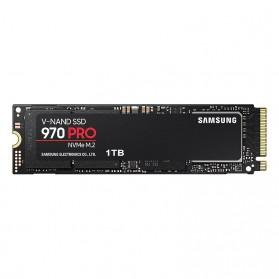 Samsung SSD 970 Pro NVMe M.2 1TB - MZ-V7P1T0BW