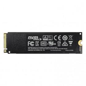Samsung SSD 970 Pro NVMe M.2 1TB - MZ-V7P1T0BW - 4