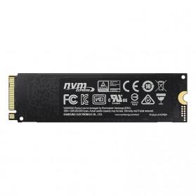 Samsung SSD 970 Pro NVMe M.2 512GB - MZ-V7P512BW - 4