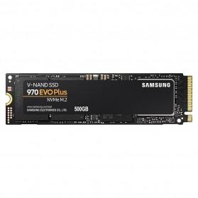 Samsung SSD 970 EVO Plus NVMe M.2 500GB - MZ-V7S500BW