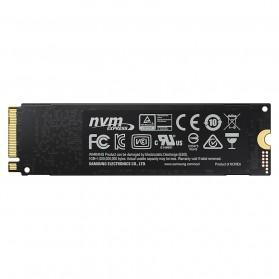 Samsung SSD 970 EVO Plus NVMe M.2 500GB - MZ-V7S500BW - 2