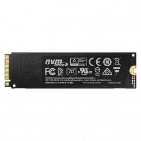 Samsung SSD 970 EVO Plus NVMe M.2 1TB - MZ-V7S1T0BW - 2