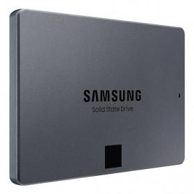 Samsung SSD 860 QVO 2TB - MZ-76Q2T0BW - Black - 4