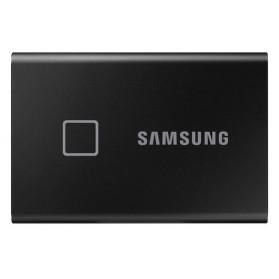 Samsung Portable SSD T7 Touch 500GB - MU-PC500K - Black - 5