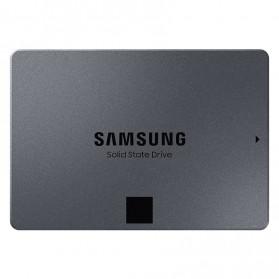 Samsung SSD 860 QVO 4TB - MZ-76Q4T0BW - Black