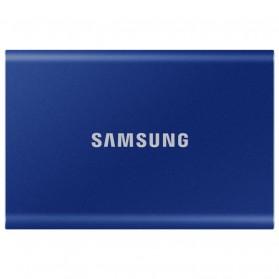 Samsung Portable SSD T7 USB 3.2 Gen2 500GB - MU-PC500T - Blue - 5