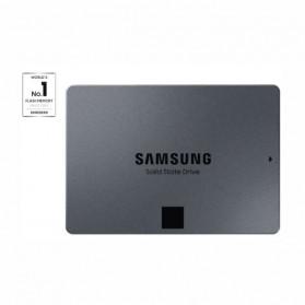 Samsung SSD 870 QVO SATA-3 1TB - MZ-77Q1T0BW - Black - 1