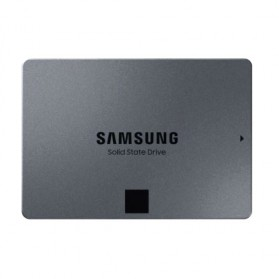 Samsung SSD 870 QVO SATA-3 2TB - MZ-77Q2T0BW - Black