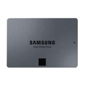 Samsung SSD 870 QVO SATA-3 4TB - MZ-77Q4T0BW - Black