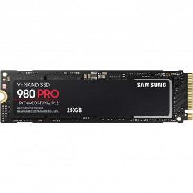 Samsung SSD 980 PRO NVMe M.2 250GB - MZ-V8P250BW