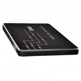 DGM Prestige Pro 2.5-Inch 240GB SATA III Solid State Drive - S3-240A - Black - 2