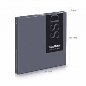KingDian SSD S280 SATA III 2.5 Inch 480GB - 3