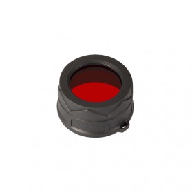 JETBeam MFR38 Filter - Black