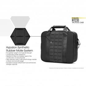 Nitecore NTC10 Tactical Case - Black - 6