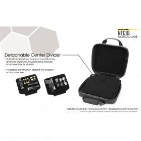 Nitecore NTC10 Tactical Case - Black - 9