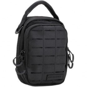 Nitecore NUP10 Tactical Utility Pouch - Black