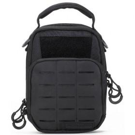 Nitecore NDP10 Tactical Utility Pouch - Black - 2