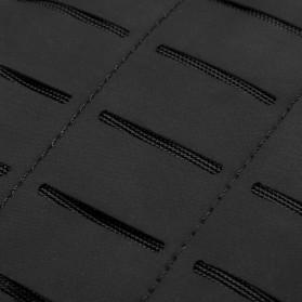 Nitecore NDP10 Tactical Utility Pouch - Black - 4