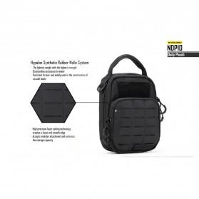 Nitecore NDP10 Tactical Utility Pouch - Black - 6