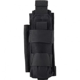 NITECORE Durable Nylon Holster - NCP40 - Black