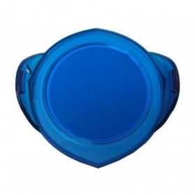 NITECORE Beam Filter for EH1/EH1S Headlamp - EFB - Blue
