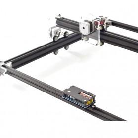 XINRUI Printer 3D Ukir Kayu Laser Engraving Machine Kit 500mW - DVP6550 - Black - 5