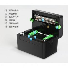 HSPOS Barcode Print Head for Thermal Label Printer GP3120TL GP3 - 2