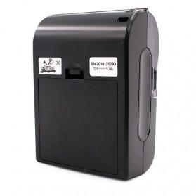 YOKOSCAN POS Bluetooth Thermal Receipt Printer 58mm - YK-58HB6 - Black - 3