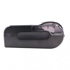 YOKOSCAN POS Bluetooth Thermal Receipt Printer 58mm - YK-58HB6 - Black - 4