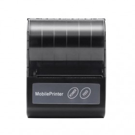YOKOSCAN POS Bluetooth Thermal Receipt Printer 80mm - YK-80HB6 - Black - 2