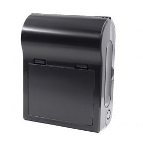 YOKOSCAN POS Bluetooth Thermal Receipt Printer 80mm - YK-80HB6 - Black - 5