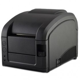 Gprinter Thermal Barcode Printer USB 127mm/s - GP3120TL - Black