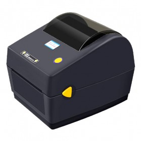 BIAOTUO Printer POS Label Thermal Receipt Printer 108mm - ZY-U98PD - Black