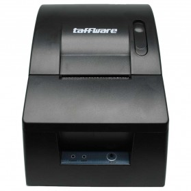 Yongli USB POS Thermal Receipt Printer 58mm - XYL-5890H - Black - 2