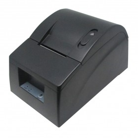 Yongli LPT Port POS Thermal Receipt Printer 58mm - XYL-5890H - Black