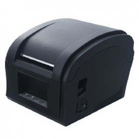 Xprinter Xinye Thermal Barcode Printer - XP-360B - Black