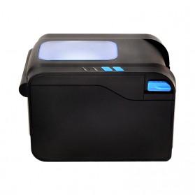 Xprinter POS Thermal Receipt Printer 80mm - XP-370B - Black - 2