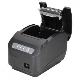 Xprinter POS Thermal Receipt Printer 80mm - XP-Q200II - Black - 2