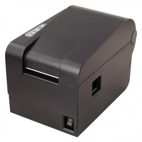 Xprinter POS Thermal Receipt Printer 58mm - XP-235B - Black